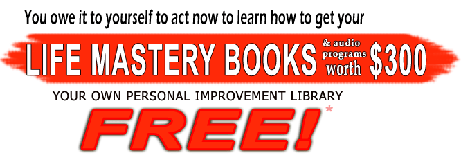 personal development free library offer