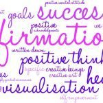 Affirmations and incantations for happiness!